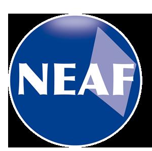Blogueira NEAF
