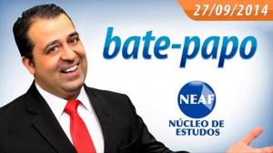 bate papo 27-09 - Neaf