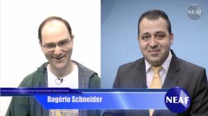 entrevista Rogerio Schneider - Neaf