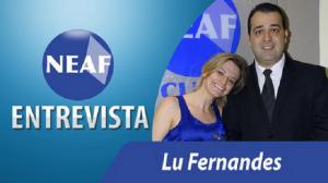 Entrevista Lu Fernandes - Neaf
