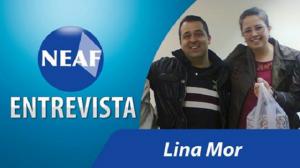 entrevista Lina mor - Neaf