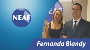 entrevista Fernanda Blandy - Neaf