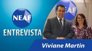 entrevista viviane martin - Neaf