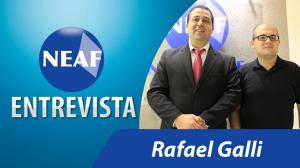 entrevista rafael galli - Neaf