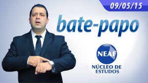 bate-papo 9-5 -Neaf