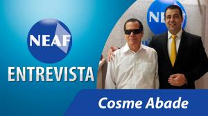 entrevista Cosme Abade - Neaf