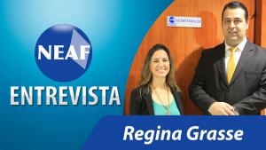 entrevista Regina Grasse - Neaf