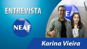 entrevista Karina Vieira - neaf