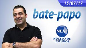 bate-papo 15 jul 17 - Neaf