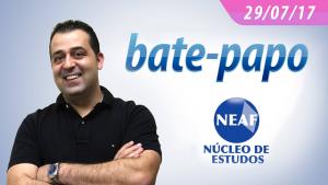 bate-papo 29 jul - Neaf
