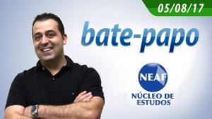 bate-papo 5 ago - Neaf