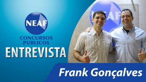 entrevista Frank Gonçalves - Neaf