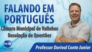 Falando em português - Reslução de questões - Neaf