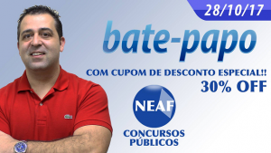 bate-papo 28 out - Neaf