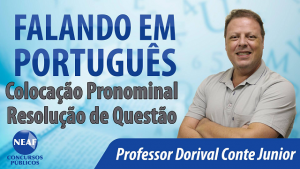 falando em português colocação pronominal - blog Neaf
