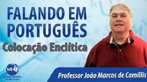 falando em Português - colocação enclítica - blog Neaf