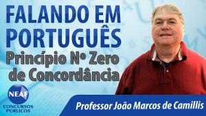 falando em portugues - concordância - blog Neaf